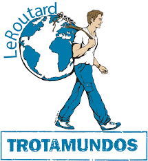 logotipo Trotamundos